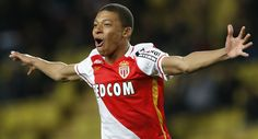 Kylian Mbappe – 17, attacker, Monaco – Outstanding during the summer's UEFA Under-19 championship, in which his highlight was a goal and two assists in the semi-final as he helped France lift the trophy. Has already made his Monaco debut and became the youngest ever scorer in France's top flight.