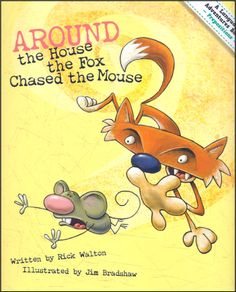 Cute book to teach prepositions! - Great site for picture books for intermediate grades