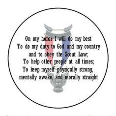 Envelope Seals - Eagle Scout Court of Honor Seals