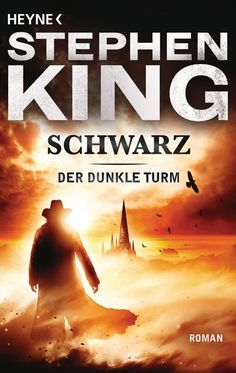 King, Stephen - King S.,Schwarz