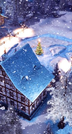 Christmas Animated Gif, Holiday Gif, Gifs, Winter Christmas, Christmas Home, Christmas Tree Photography, Happy New Year 2014, Gif Photo, Beautiful Moon