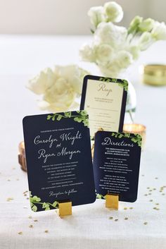 Garden wedding invitations from @Shutterfly #Shutterfly #ShutterflyWeddings