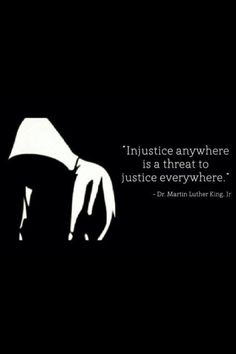 Justice for Trayvon.