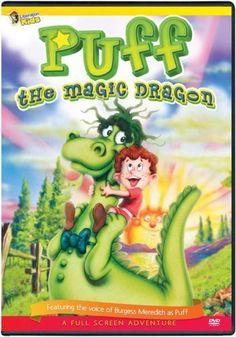 Puff the Magic Dragon 0000