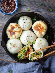 Pan Fried Zucchini, Zucchini Fries, Zucchini Rolls, Recipe Zucchini, Zucchini Bread, Zucchini Noodles, Vegetarian Recipes, Cooking Recipes, Healthy Recipes