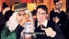 Potter Rock Anthem [LMFAO Parody] (+playlist)