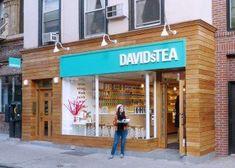 modern Retail Storefront | Top Shop Social Network