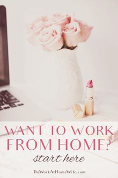 Great list of tips and tutorials on working from home #Amazmerizing