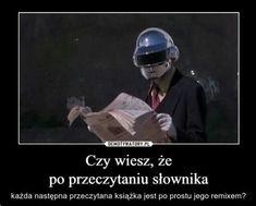 No tu strzępić ryja? Very Funny Memes, Wtf Funny, Funny Images, Funny Pictures, Polish Memes, Funny Mems, Dead Memes, Everything And Nothing, School Memes