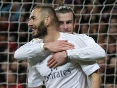 Report: Arsenal to move for Karim Benzema in case of Alexis Sanchez exit