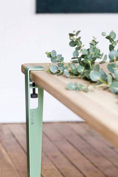 Modular Table Leg - Desks and Tables - Create unique furniture with our c. - TIPTOE Modular Table Leg - Desks and Tables - Create unique furniture with our c.TIPTOE Modular Table Leg - Desks and Tables - Create unique furniture with our c. Modular Table, Modular Furniture, Unique Furniture, Home Decor Furniture, Furniture Design, Furniture Legs, Garden Furniture, Barbie Furniture, Cheap Furniture
