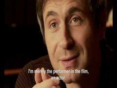 Piotr Anderszewski talks about Schumann