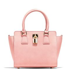 Angela Roi Sunday Mini Dusty Pink  .  .  .  .  .  #veganhandbag  #veganleather  #veganfashion