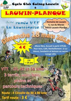 , Lauwinoise 2018, https://chti-sportif.fr/calendrier/lauwinoise-lauwin-planque/