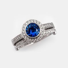 anel-noivado-ouro-branco-safira-casamento
