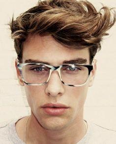 Men's designer eyewear