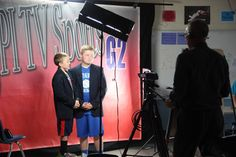 "Grant D. Morse School uses eSigns.com! Check out their review: ""Customizable for endless possibilities! Just Print It Television (JPI TV) is produced by students at Grant D. Morse School in upstate NY."" -JPI TV"