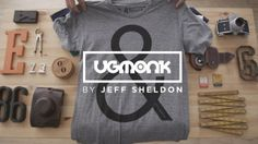 What started as a creative outlet for Jeff Sheldon to design products that fit his taste, quickly grew into a full-blown design brand and family business. Jeff's approach to Ugmonk focuses on producing small batches of quality products with a simple design aesthetic and intense attention to detail.    In this video Jeff discusses the Ugmonk's roots & his approach to building the brand.  http://shop.ugmonk.com  Sign up to be the first to know when we release new Ugmonk ...