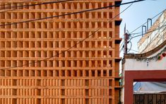 Gallery of Brick Award 20: A Tribute to High Quality Brick Architecture - 2 Brick Architecture, Architecture Images, Family Apartment, Ceramic Materials, Built Environment, Retail Shop, Delft, Grand Prix, Awards