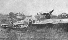 Figure 71-B. Type 1 Fighter Oscar Mark 1.