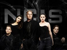 NCIS - love it despite the fact that they never actually film in the dc area