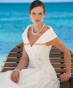 Altezza  Vestido de Novia  Marylise