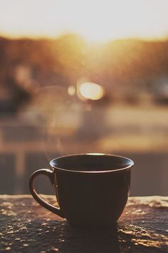 To me to be happy means to do things with purpose, even the smallest of things like making a cup of tea for someone can bring happiness. Coffee Is Life, I Love Coffee, Coffee Break, Morning Coffee, Black Coffee, Hot Coffee, Café Chocolate, Coffee Photography, Coffee And Books