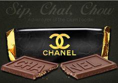 My kind of chocolate