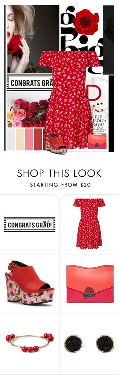 """""""Graduation"""" by sherry7411 ❤ liked on Polyvore featuring Buy Seasons, Miss Selfridge, Donald J Pliner, Proenza Schouler, Accompany and Humble Chic"""