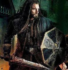 Thorin....