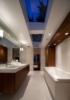14 Awesome Minimalist Bathroom Designs | Minimalist Home Design