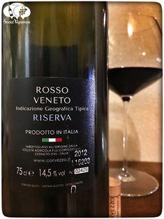 2012 Corvezzo Olmè Rosso Veneto Riserva IGT, Italy - Social Vignerons