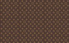 Louis Viton Logo HD Wallpaper