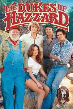 1979, The Dukes Of Hazzard, CBS, Us #dukesofhazzard (657)