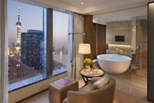 Mandarin Oriental, Shanghai, China. Search command in Amadeus: HLMOSHA