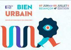 Bien urbain : cette année 15 artistes internationaux interviendront dans l'espace public, sur les murs, dans les cours et les rues de Besançon, du Centre Ville au Campus en passant par les quartiers Battant et Montrapon.