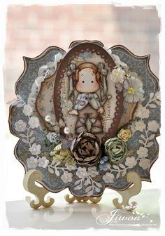 Jiwon's Magnolia Blog: Unicorn Tilda