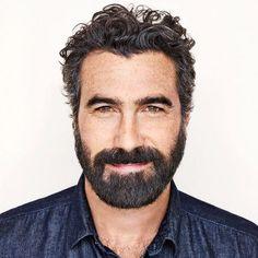 barba y tipos de barba