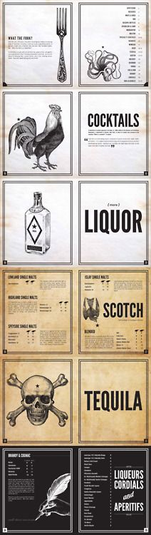 Trocadero Drink Book By Rev Pop