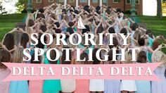 Delta Delta Delta — ΔΔΔ National Site: TriDelta.org Founded: November 27, 1888 at Boston University Founders: Sarah Ida Shaw, Eleanor Dorcas Pond, Florence Isabelle Stewart, and Isabel Morgan Breed Color(s): Silver, Gold, Cerulean Blue Mascot: Dolphin Symbol: Dolphin, Poseidon Flower:...
