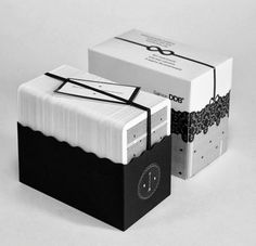 Endless March 8th on Packaging of the World - Creative Package Design Gallery