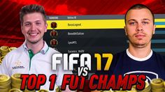 FIFA 17 Krasi vs TOP 1 (Monthly) FUT CHAMPIONS / KRASI vs THE BEST FIFA 17 ULTIMATE TEAM PLAYER Fifa 17 Ultimate Team, Ea Fifa, Team Player, Online Business, Champion, Football, Top, Coins, Free