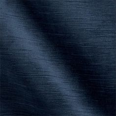 Covington Hawthorne Velvet Midnight from @fabricdotcom  Add a touch of luxe to your home with this amazing heavyweight (approximately 11 ounces per square yard) velvet fabric. The velvet features subtle ribs for a soft, textured feel. Perfect for your modern window treatments (heavier drapes, cornice boards, valences), upholstery projects (ottomans, headboards) and toss pillows!