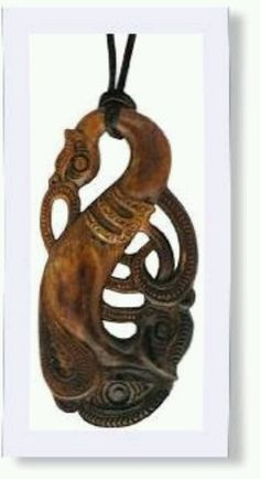 Image detail for -Taniwha is the Maori name for a water monster. Taniwha was… Antler Crafts, Antler Art, Maori Symbols, Zealand Tattoo, Maori People, Polynesian Art, Maori Designs, New Zealand Art, Maori Art