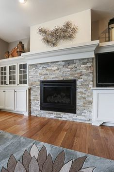 Best Photos ledger Stone Fireplace Strategies Debris and soil might go undiscove… – Stone fireplace living room Ledger Stone Fireplace, Stone Fireplace Decor, Open Fireplace, Fireplace Inserts, Fireplace Remodel, Fireplace Wall, Fireplace Ideas, Natural Stone Fireplaces, Rock Fireplaces