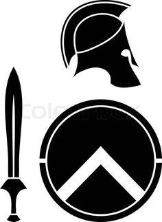 spartan shield - Google Search