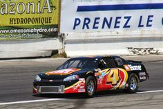 Canadian Auto Racing Blog: 5-time CASCAR Super Series Champion Don Thomson Jr...