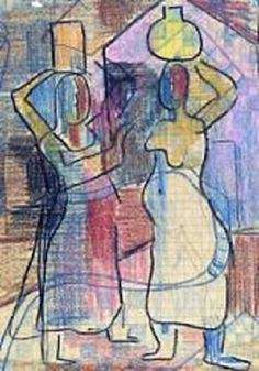 Roberto Burle Marx (1940s)