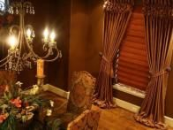 Houston Home Fabrics, Accessories, and Decor | Interior Design Services | Woodlands Fabrics & Interiors | Custom shower Curtain
