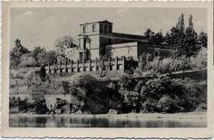 Aschaffenburg - Pompejanum